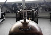 Voisin C12 Chassible de 1927