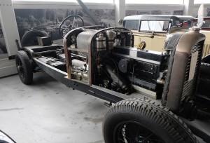 Voisin C12 1927 9