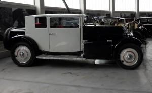 Voisin C14 Chartre 1931 12