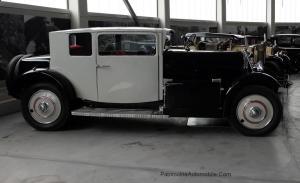 Voisin-C14-Chartre-1931-12-300x183 Voisin C14 Coupé Chartre 1931 (fondation Hervé) Divers Voisin C3L de 1923