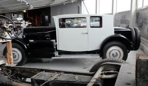 Voisin-C14-Chartre-1931-13-300x175 Voisin C14 Coupé Chartre 1931 (fondation Hervé) Divers Voisin C3L de 1923