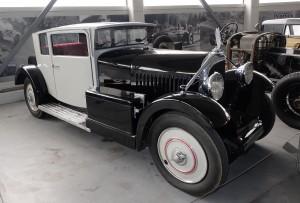 Voisin-C14-Chartre-1931-2-300x203 Voisin C14 Coupé Chartre 1931 (fondation Hervé) Divers Voisin C3L de 1923