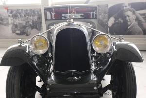 Voisin-C14-Chartre-1931-3-300x203 Voisin C14 Coupé Chartre 1931 (fondation Hervé) Divers Voisin C3L de 1923