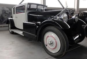 Voisin C14 Chartre 1931 5