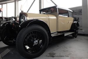 """Voisin-C14-Lumineuse-1927-6-300x200 Voisin C14 """"Lumineuse"""" de 1927 (Fondation Hervé) Voisin"""