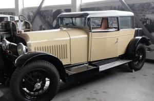 Voisin C14 Lumineuse 1927 7
