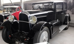 Voisin-C23-Charente-1930-4-300x179 Voisin C23 Charente de 1930 (Fondation Hervé) Voisin