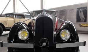 Voisin C25 Aérodyne 1935 1