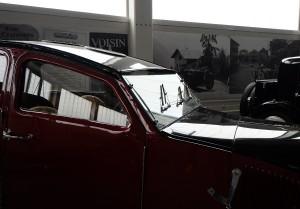 Voisin-C25-Aérodyne-1935-11-300x209 Voisin C25 Aérodyne de 1935 (Fondation Hervé) Voisin