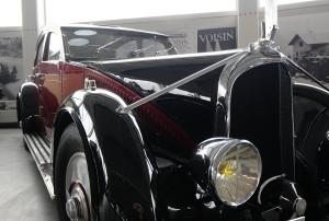 Voisin C25 Aérodyne 1935 12