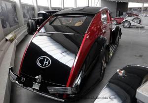 Voisin-C25-Aérodyne-1935-13-300x208 Voisin C25 Aérodyne de 1935 (Fondation Hervé) Voisin
