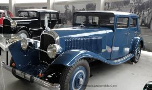 VoisinC24-Charmeuse-1934-11-300x179 Voisin C24 Charmeuse de 1934 (Fondation Hervé) Voisin