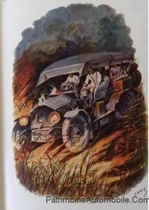 la-ville-au-bois-dormant-de-saigon-à-angkor-3-213x300 Voyage en Lorraine Dietrich du Comte de Montpensier en Indochine (1908) Divers la Lorraine Dietrich du Comte de Montpensier en Indochine