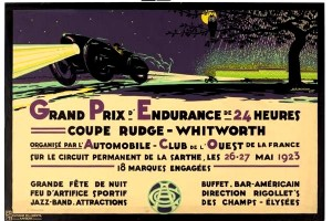 Affiche-24-heures-du-Mans-1923