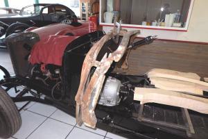 Chassis-Delahaye-2-300x200 Restauration de véhicules exclusifs Autre Divers