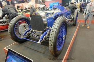 """DSCF1450-Copier-300x200 Qu'est-ce qu'un """"Bitza""""? (ex: Delage/Hispano) Cyclecar / Grand-Sport / Bitza Divers"""