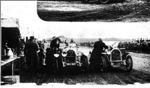 De-Courcelle-LD-et-Molon-sur-Vinot-300x177 Lorraine Dietrich aux 24h du Mans de 1923 Lorraine Dietrich aux 24h du Mans de 1923
