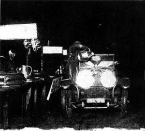 LD le mans 1923 de nuit b