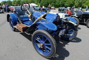 Sizaire-Naudin-12-hp-type-G-1909-3-300x202 Sizaire-Naudin 1909 Cyclecar / Grand-Sport / Bitza Divers Voitures françaises avant-guerre