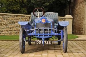 Sizaire-Naudin 12 hp type G 1909 7
