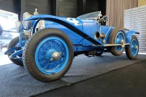 ldlemans4-14-300x201 Lorraine Dietrich B3-6 Le Mans 1925 (n°4) Lorraine Dietrich Lorraine Dietrich B3-6 Le Mans 1925 (n°4)