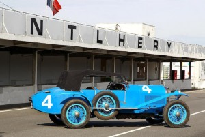 ldlemans4-capote-300x201 Lorraine Dietrich B3-6 Le Mans 1925 (n°4) Lorraine Dietrich Lorraine Dietrich B3-6 Le Mans 1925 (n°4)