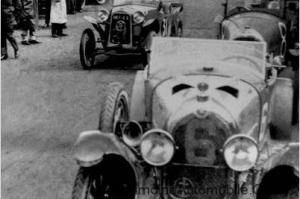 n6ld1923devant-SARA-300x199 Lorraine Dietrich aux 24h du Mans de 1923 Lorraine Dietrich aux 24h du Mans de 1923