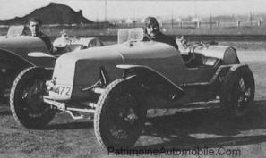 Tatra-typ-12-gréée-en-sport-pour-la-Targa-Florio-1925-300x179 Tatra Type 11 de 1925 Divers Voitures étrangères avant guerre