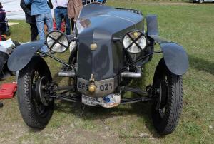 Tatra-300x202 Tatra Type 11 de 1925 Divers Voitures étrangères avant guerre
