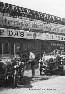 126_annuel-1990-207x300 Lorraine Dietrich aux 24h du Mans de 1925 Divers Lorraine Dietrich aux 24h du Mans de 1925