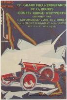 Affiche_24h_mans_1926-200x300 Lorraine Dietrich aux 24h du Mans de 1926 Divers Lorraine Dietrich Lorraine Dietrich aux 24h du Mans de 1926