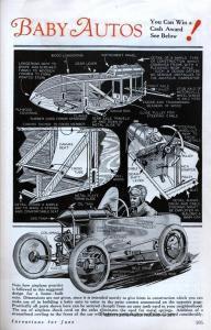 Grafton-5-192x300 Grafton moteur JAP 300CC de 1919 Cyclecar / Grand-Sport / Bitza Divers