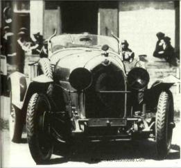 Sans-titre-300x278 Lorraine Dietrich aux 24h du Mans de 1925 Divers Lorraine Dietrich aux 24h du Mans de 1925