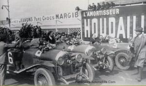 lorraine1-300x178 Lorraine Dietrich aux 24h du Mans de 1926 Divers Lorraine Dietrich Lorraine Dietrich aux 24h du Mans de 1926