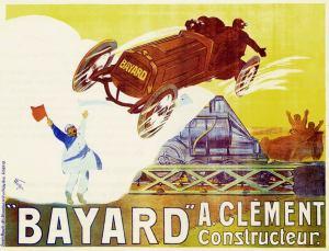 Bayard-Clément-300x229 Bayard Clément 1903 Divers Voitures françaises avant-guerre