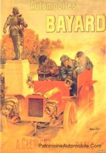 Clement-Bayard-6-209x300 Bayard Clément 1903 Divers Voitures françaises avant-guerre