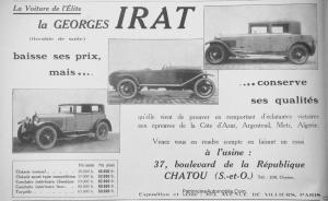 GI3-300x184 Georges Irat, voiture de l'élite Divers