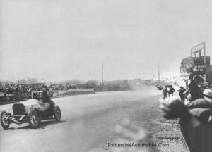 "Mercedes-1908_GPDieppe-1-300x216 Mercedes-Simplex ""Grand prix de France"" 1908 Cyclecar / Grand-Sport / Bitza Divers Voitures étrangères avant guerre"