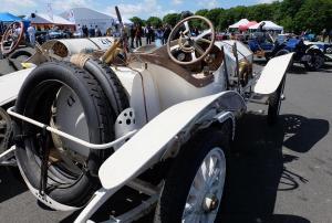 """Mercedes-Simplex-GRAND-PRIX-DE-DIEPPE-1908-2-300x202 Mercedes-Simplex """"Grand prix de France"""" 1908 Cyclecar / Grand-Sport / Bitza Divers Voitures étrangères avant guerre"""
