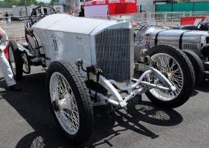 MercedesDaimler Grand Prix 7247cc 1913 6