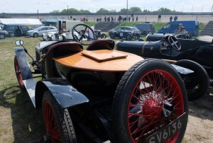 Vauxhall 5