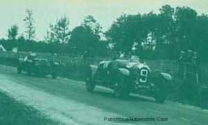 ld-1931-4-300x181 Lorraine Dietrich aux 24h du Mans 1931 Lorraine Dietrich aux 24h du Mans 1931