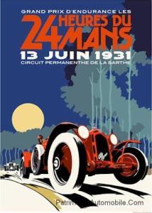 lemans1931-214x300 Lorraine Dietrich aux 24h du Mans 1931 Lorraine Dietrich aux 24h du Mans 1931