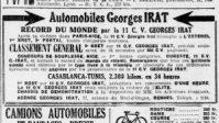 louest-eclair-02051925-300x169 Georges Irat, voiture de l'élite Divers Georges Irat Voitures françaises avant-guerre