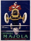 majola-227x300 Georges Irat, voiture de l'élite Divers Georges Irat Voitures françaises avant-guerre
