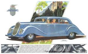 DYNAMIC-36-catalogue-300x186 PANHARD & LEVASSOR Dynamic Coupé de 1936 Divers Voitures françaises avant-guerre
