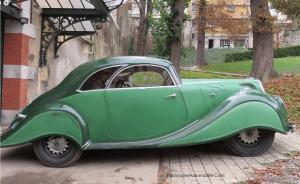 Panhard-Dynamic-10-300x184 PANHARD & LEVASSOR Dynamic Coupé de 1936 Divers Voitures françaises avant-guerre