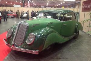 Panhard-Dynamic-7-300x204 PANHARD & LEVASSOR Dynamic Coupé de 1936 Divers Voitures françaises avant-guerre