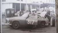 Salmson-2300-proto-chassis-tubulaire.-Eugène-mMartin-au-rallye-de-Maroc-300x169 Salmson 2300S de 1955 Salmson