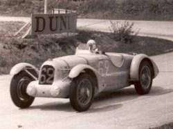 Talbot lago 150c GP de l'ACF 1936
